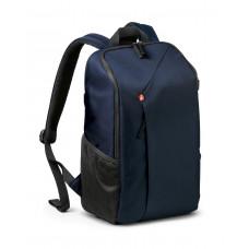 Рюкзак для фотоаппарата или квадрокоптера Manfrotto NX CSC Backpack Blue(MB NX-BP-BU)